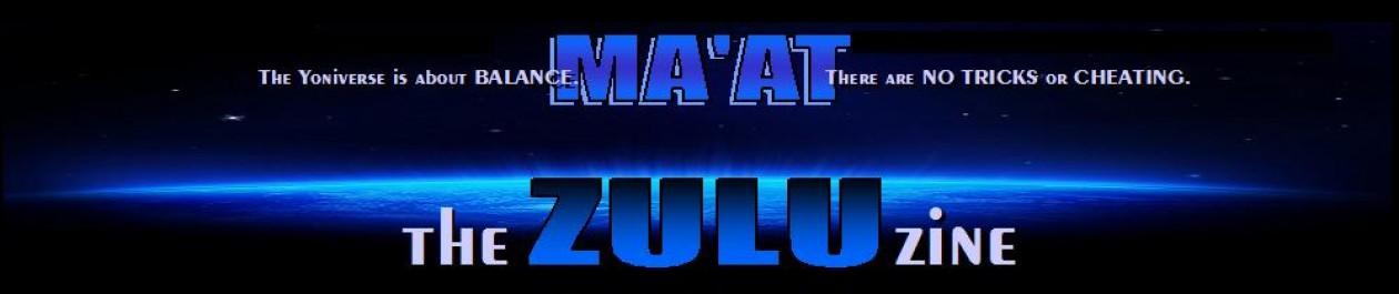 The ZULUzine
