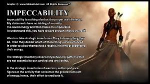IMPECCABILITY-1